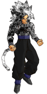 GOKU DRAGON BALL AF (12)
