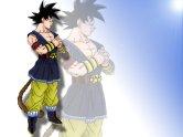 GOKU DRAGON BALL AF (5)
