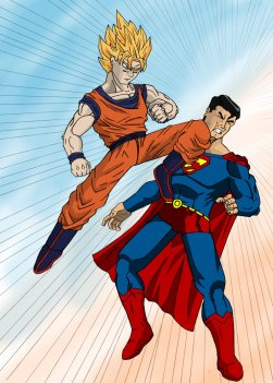 goku-vs-superman-49