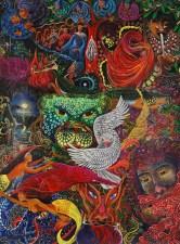 pablo amaringo pinturas (15)