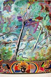 pablo amaringo pinturas (37)
