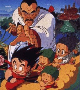 Dragon Ball (8)