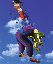 Dragon Ball Crazy Pics (77)