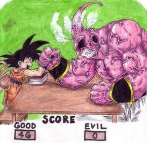 Dragon Ball Crazy Pics (93)