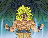 dragon ball impossible transformations (2)