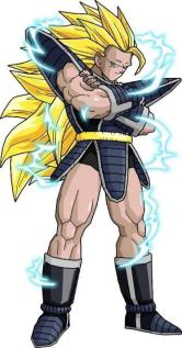 dragon ball impossible transformations (5)
