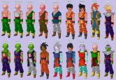 dragon ball impossible transformations (52)