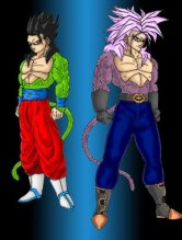 dragon ball impossible transformations (65)