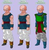dragon ball impossible transformations (89)