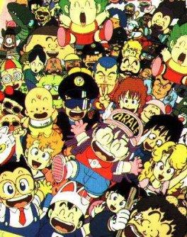 Dragon Ball Toriyama World (11)