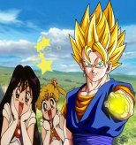 Dragon Ball Z - Other Universes (27)
