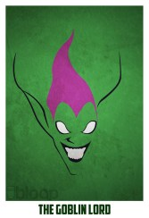 Superheroes and villains minimal art posters (23)