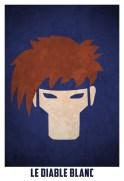 Superheroes and villains minimal art posters (26)