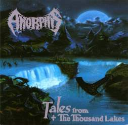 1994-Amorphis-Tales-From-The-Thousand-Lakes