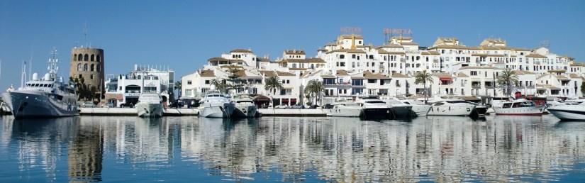 El mercado inmobiliario de Marbella