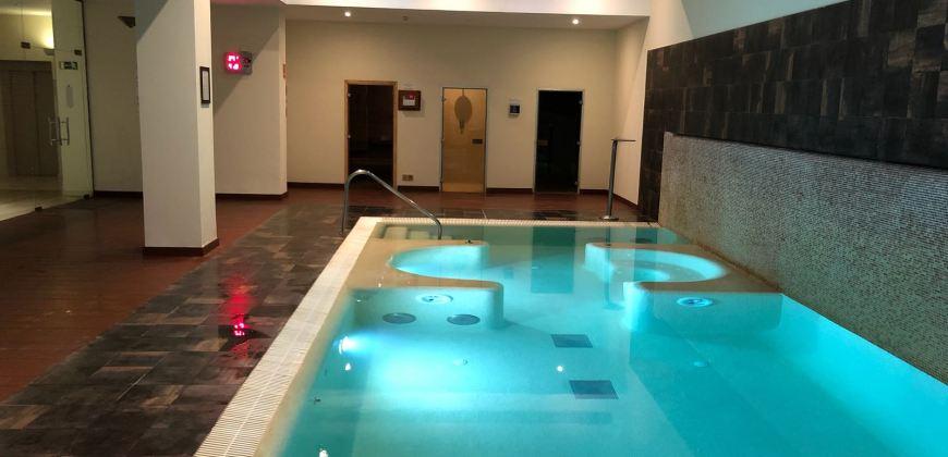 Alquiler apartamento en Benatalaya Benahavis
