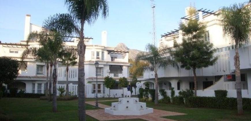 Alquiler Apartamento en Los Naranjos de Marbella