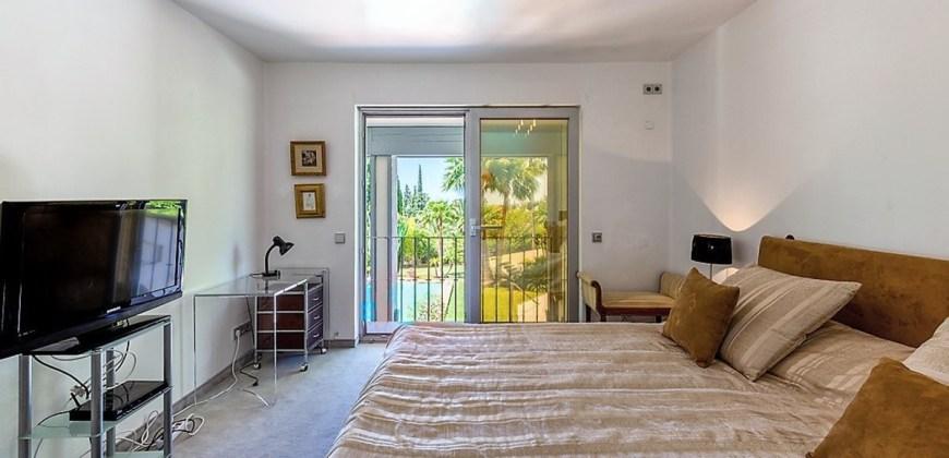 Casa en Marbella HilL Club