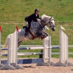 Duncan Tilford Jumping Star
