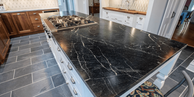 Wax For Soapstone Countertops - BSTCountertops