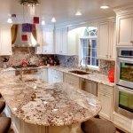 Bianco Antico Granite Countertop Design Ideas Marble Com