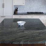 Green Ocean Granite Kitchen Marble Com