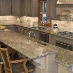 Key West Gold Granite Kitchen Marble Com