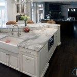 White Fantasy Marble Kitchen Marble Com