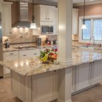 Typhoon Bordeaux Kitchen Granite Countertops Marble Com