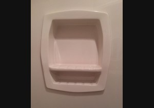 Shower Accessory Super Soap Dish
