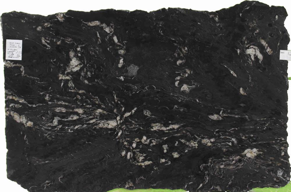 Titanium Black Tampa Bay Marble And Granite
