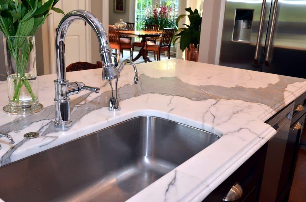 Arabescato Venato Tampa Bay Marble And Granite