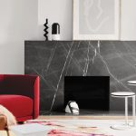 Best Natural Stone For Modern Fireplace Marble Granite World