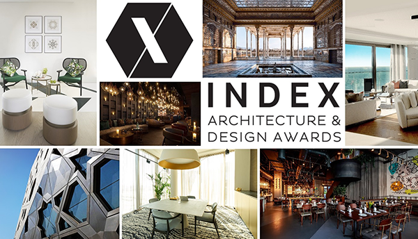 INDEX Architecture and Design Awards