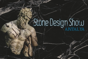 Stone design show