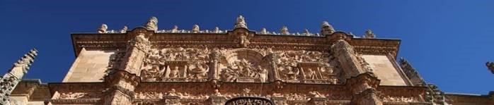 Heritage stone, Salamanca