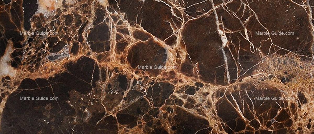 AMAZONIA BROWN Brazilian Marble