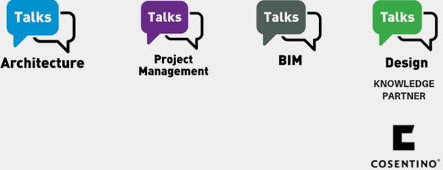 The Big 5 talks