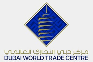 Dubai World Trade Centre logo