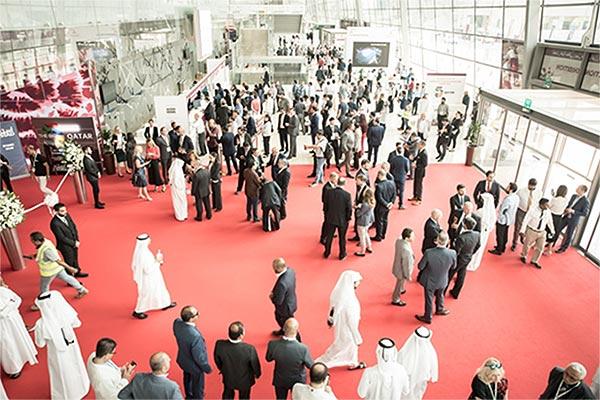 The Big 5 Qatar opening day