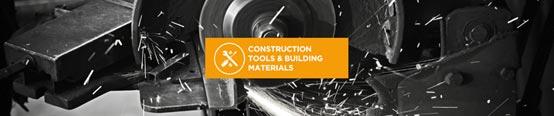 Construction Tools & Building Materials