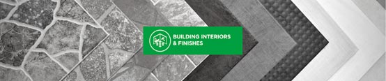 Building Interiors & Finishes
