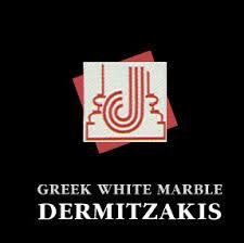 dermitzakis-bros-greek-white-marble-logo