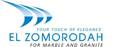 El Zomordah for Marble and Granite logo