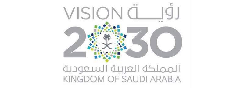 Vision 2030, Kingdom of saudi Arabia