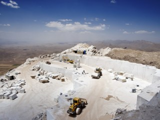 persian-marble-quarry