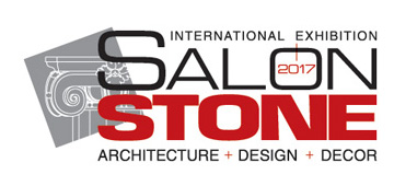 STONE SALON 2017, ARCHITECTURE, DESIGN, DECOR