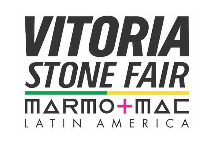 Victoria stone fair marmomac