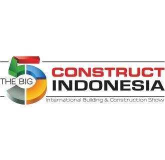big-5 construct indonesia