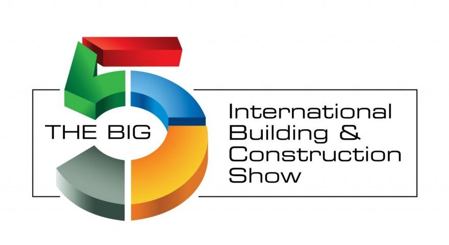 big 5 dubai logo 2017 - 3